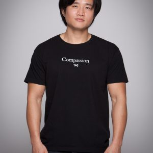Men's Compassion Short Sleeve Tee