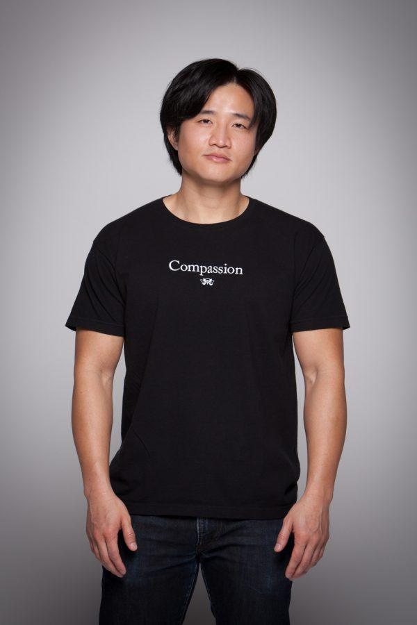 Men's Compassion Short Sleeve Tee