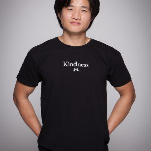 Men's Kindness Short Sleeve Tee