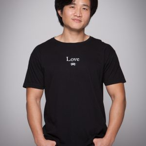 Men's Love Short Sleeve Tee