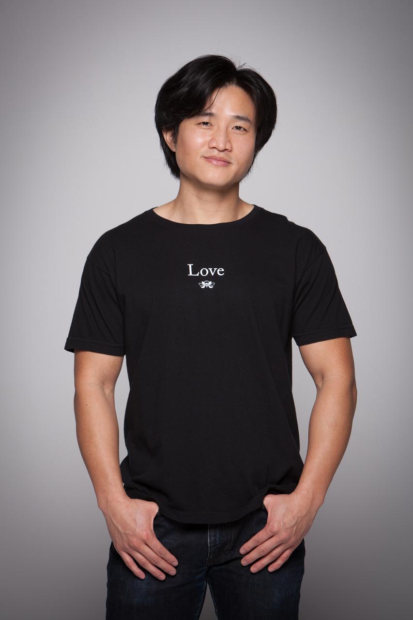 Men's Love Short Sleeve Tee
