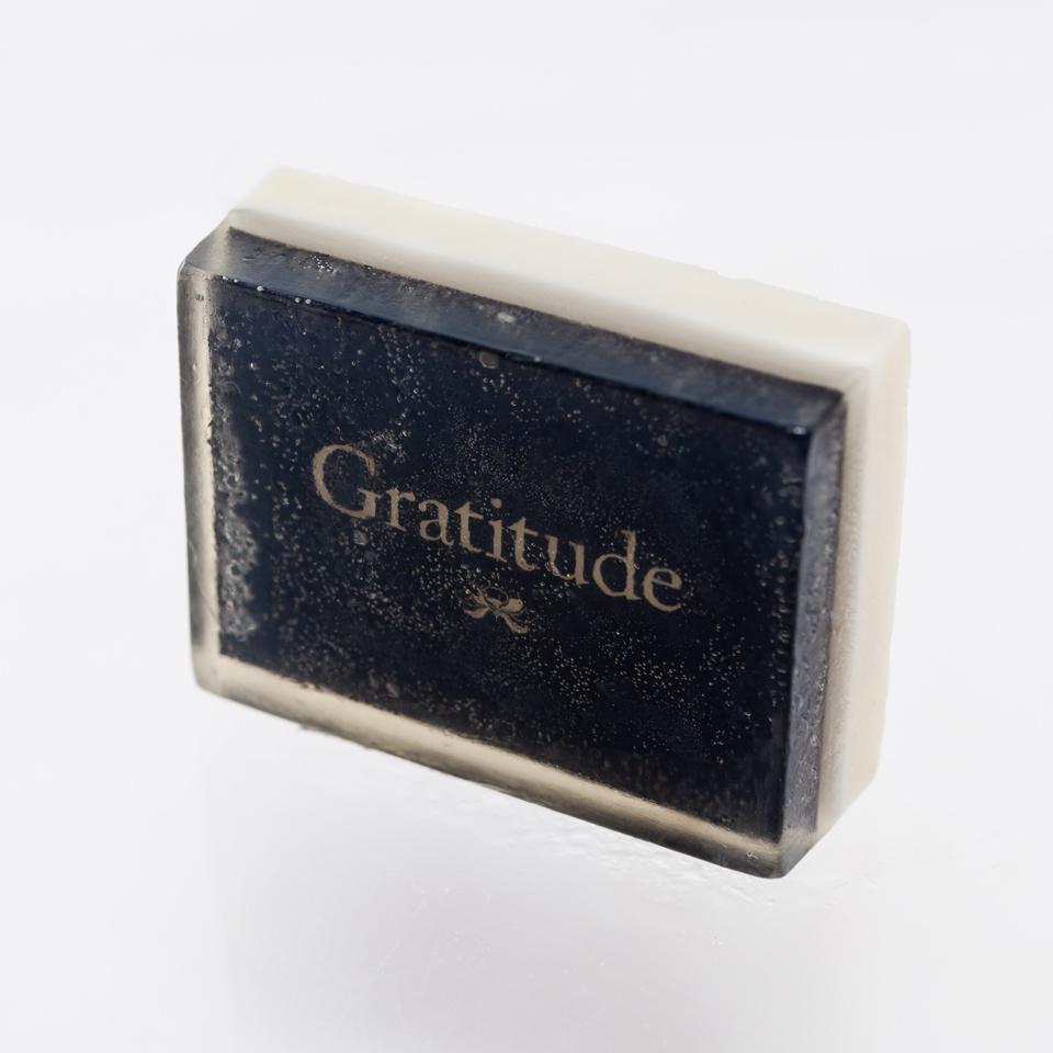 Gratitude Soap