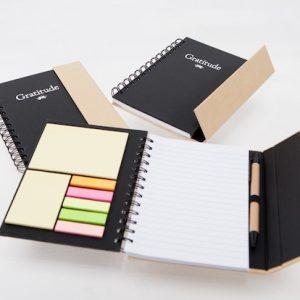 Gratitude Notebook