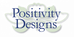 Positivity Designs Logo